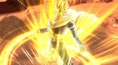 Dragon Ball Xenoverse: Neue Screenshots sind da