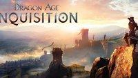 Dragon Age: Inquisition: BioWare schließt möglichen Koop-Modus nicht aus