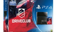 DriveClub: PS4-Bundle angekündigt