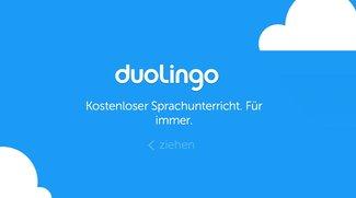 Duolingo: App zum spielerischen Sprachenlernen jetzt mit Französisch-Kurs
