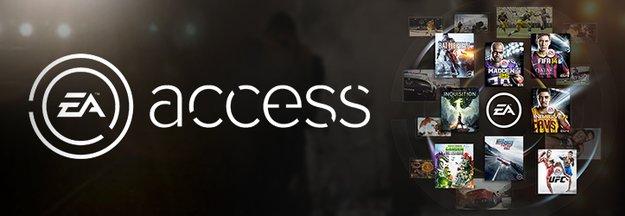 EA Access: Nicht für PS-Spieler, da Sony keinen Nutzen darin sieht