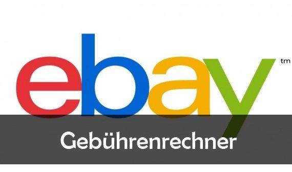eBay Gebührenrechner für private und gewerbliche Verkäufer
