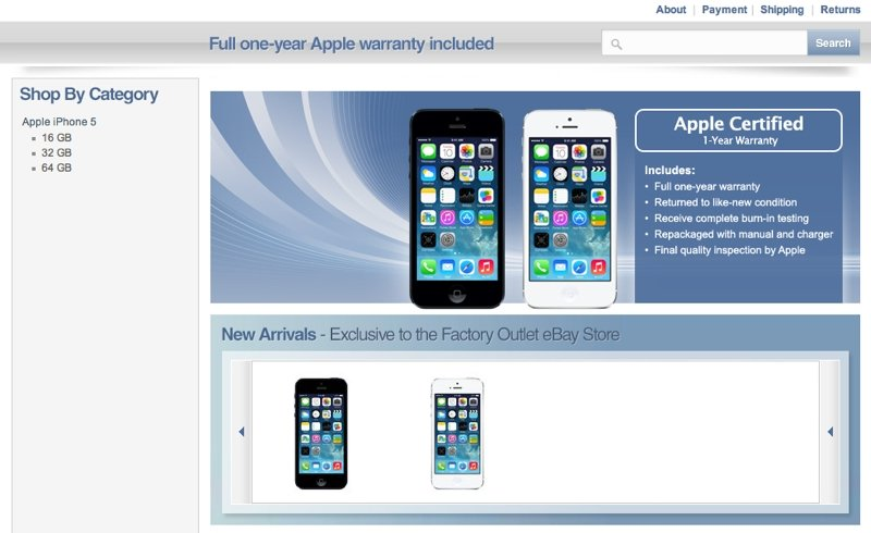 ebay_store_apple