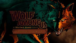 The Wolf Among Us: Episode 5 erscheint in Kürze