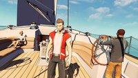 Escape Dead Island: Erscheint noch dieses Jahr