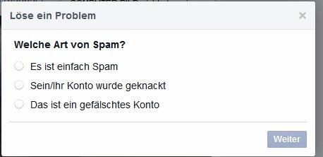 Hier kann man Spam melden - E-Mails, Amazon, PayPal, Facebook