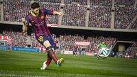 FIFA 15: Kostenlose Demo soll Anfang September erscheinen