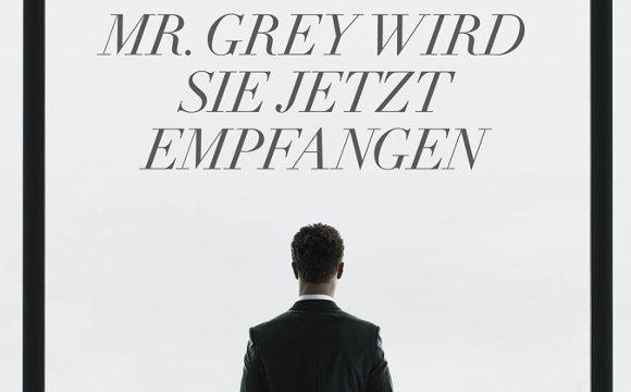 Fifty Shades of Grey: Der erste Trailer zur Romanverfilmung ist da!