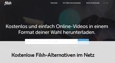 Filsh: MP3 und Video Download im Browser - gute Alternativen