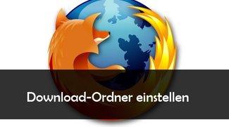 Firefox: Download-Ordner ändern - so geht's