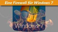 Eine Firewall für Windows 7: in wenigen Schritten installiert