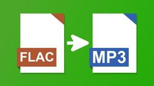 FLAC in MP3 umwandeln – so geht's