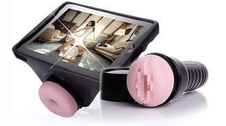 Fleshligt Launchpad: Fuck the iPad!