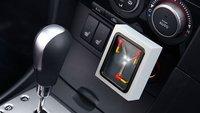 Dieser Miniatur-Fluxkompensator lädt dein iPhone nicht erst bei 88 mph