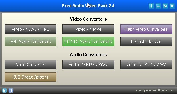 free-audio-video-pack