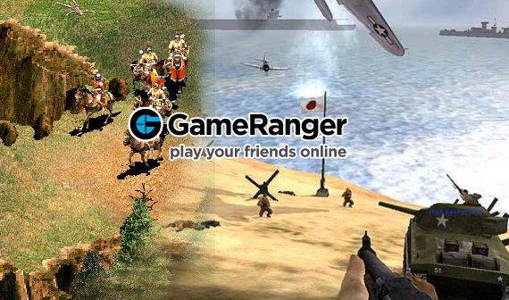 GameRanger: So spielt ihr eingestellte Online-Games