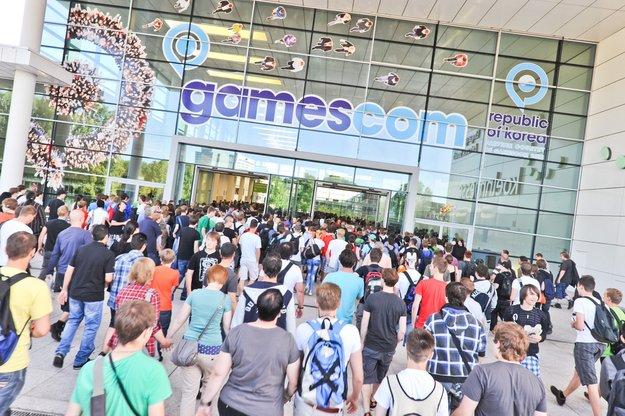 gamescom 2014: Tagestickets werden knapp! Update: Nur noch Sonntag-Tickets verfügbar
