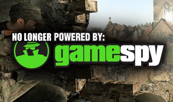 GameSpy: Diese Spiele haben einen neuen Support gefunden