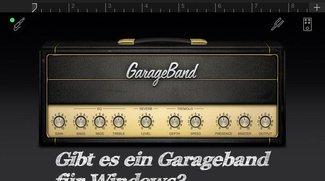 GarageBand für Windows: Ein paar Tipps!