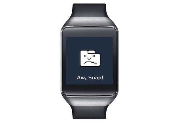 Android Wear: Entwickler sollen vorerst auf alternative Watchfaces verzichten, API kommt zum Android L-Release