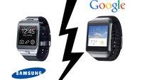 Google: Larry Page kritisiert Samsung-Smartwatches mit Tizen statt Android Wear