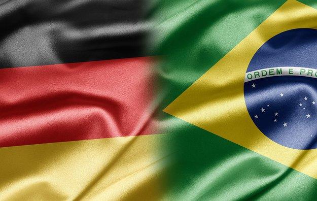 UPDATE – Brasilien gegen Deutschland: Das Blatt wendet sich!