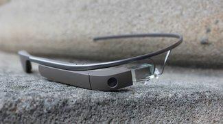 Google Glass 2: Luxottica-Chef deutet baldigen Start an, Patent könnte Design zeigen