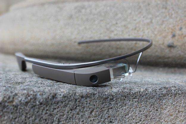 Google Glass: Laut Eric Schmidt weiterhin große und fundamentale Plattform