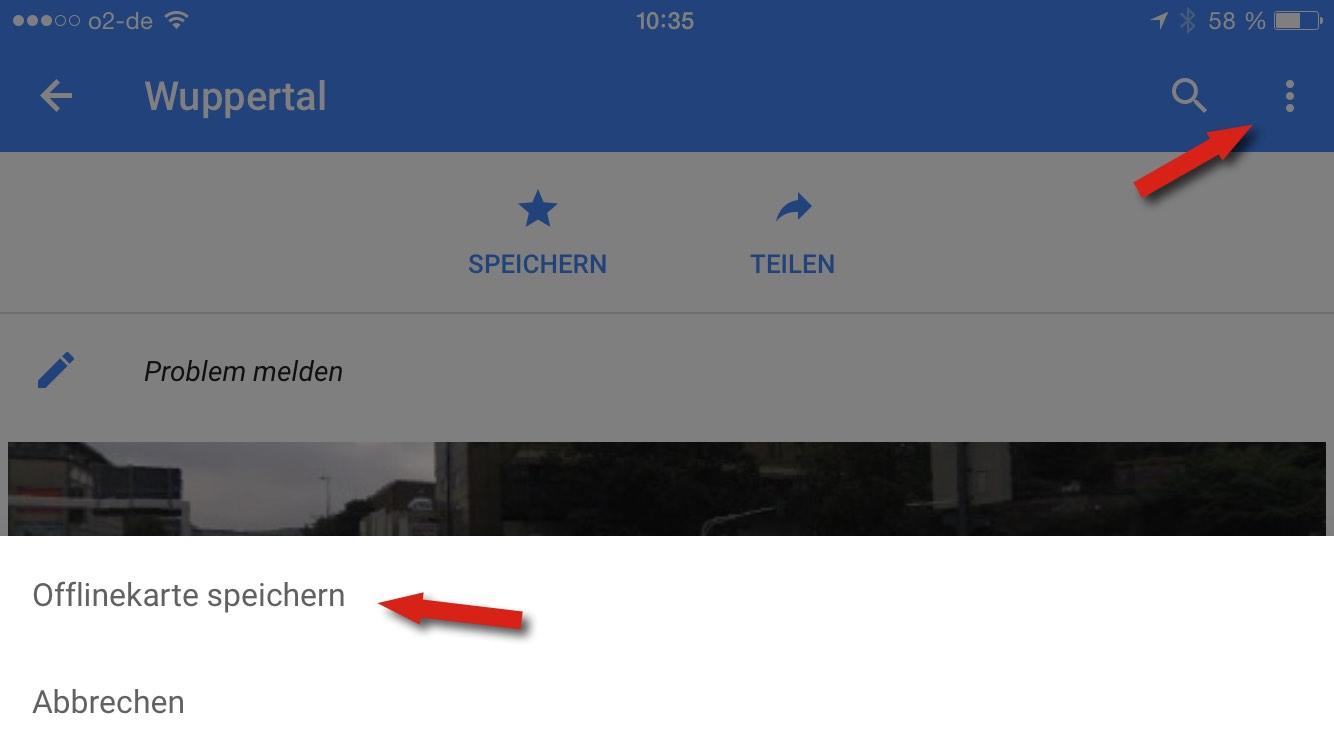 Maps Entfernungsmesser Iphone : Google maps für ipad iphone: infos und kostenloser download giga