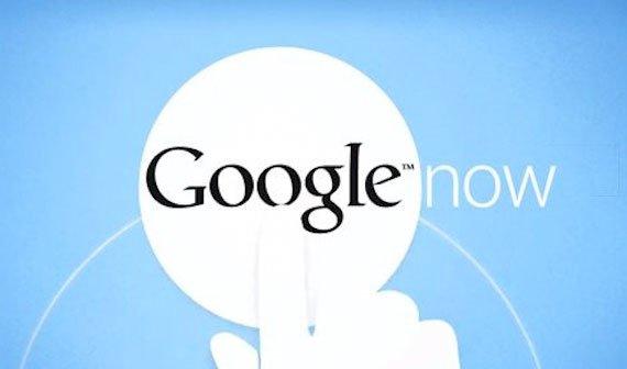 Google Now: Spracheingaben können jetzt korrigiert werden