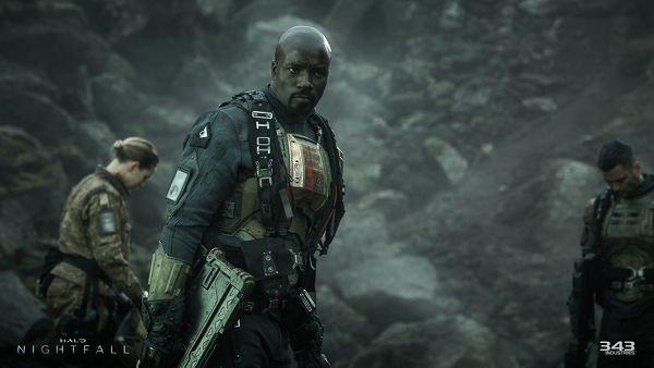 Halo 5 - Guardians: Packender Trailer zu Nightfall & Multiplayer-Vorstellung auf HaloFest