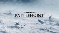 Star Wars Battlefront: DICE will das beste Star Wars-Spiel aller Zeiten kreieren