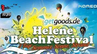 Helene Beach Festival Preview und Line-Up