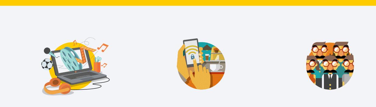 HideMyAss Alternativen: Kostenlos und anonym mit Web-Proxy