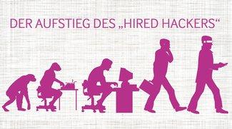 Sicherheitsrisiko: Wenn Arbeit und Privatleben verschmelzen (Infografik)