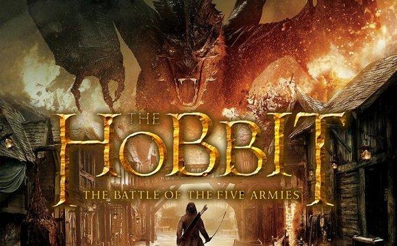 Der Hobbit 3: Der erste Trailer zum Finale ist online!