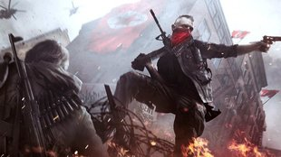 Homefront - The Revolution: Koch Media kauft Marke & gründet neues Studio