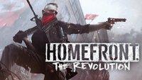Homefront - The Revolution: Mitarbeiter gehen nicht mehr zur Arbeit