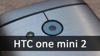 HTC One mini 2: Test und technische Daten