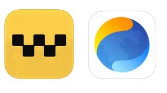 Safari-Alternativen iCab mobile und Mercury Web Browser mit Updates