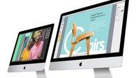Mac-Verkäufe: Wachstum in Afrika Top, in Nordamerika Flop