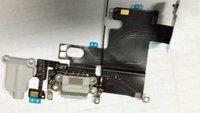 iPhone 6-Bauteil: Bilder zeigen Lightning- und Audio-Anschluss