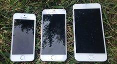 iPhone 6: Bereits über 33.000 Vorbestellungen in China