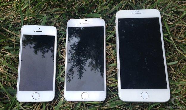 Veröffentlichung des iPhone 6 am 14. Oktober (Gerücht)