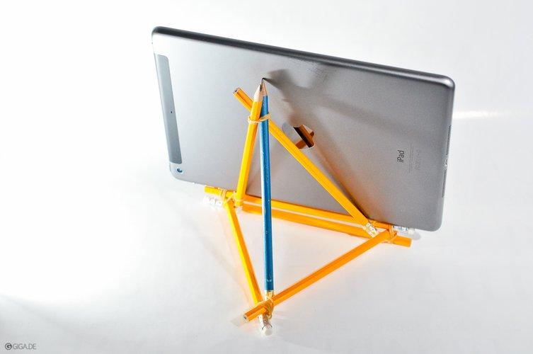 10x selfmade gadgets iphone und ipad zubeh r das keines ist bild 6 bilderserie giga. Black Bedroom Furniture Sets. Home Design Ideas