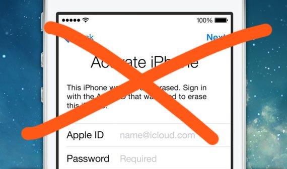 Service verspricht Unlock für iCloud-Aktivierungssperre in iOS 7