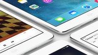 4,7-Zoll-iPhone: Produktion läuft, größeres Modell und iPads folgen
