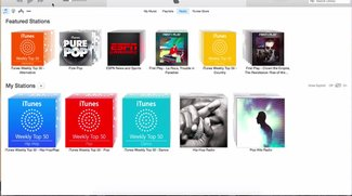 iTunes 12: Video gibt ersten Einblick