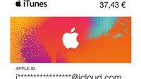 iTunes Pass jetzt für Deutschland: Infos und Download