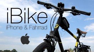 Mit dem iPhone auf dem Bike: Fahrradhalterung, Akku und mehr im Erfahrungsbericht
